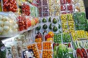 پرتقاضاترین اقلام میوه و صیفی کدامند؟