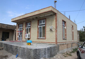 افتتاح ۱۳۲ واحد مسکن روستایی گرمسار