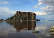 خبرهای خوب برای احیای دریاچه ارومیه در راه است