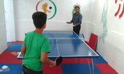 آغاز مسابقات خانههای ورزش روستایی در خراسان رضوی