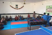 ۷۰خانه ورزش روستایی در خراسان رضوی راه اندازی می شود