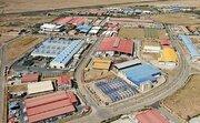 رتبه ششم کشوری شرکت شهرکهای صنعتی استان در شهرک سازی