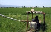 تامین آب شرب از چاههای کشاورزی همدان