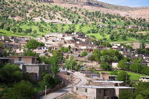روستای چاراویماق