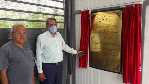 رئیس سازمان جهاد کشاورزی استان تهران