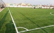 یک طرح ورزشی در روستای حسنآباد سرگریچ به بهرهبرداری رسید