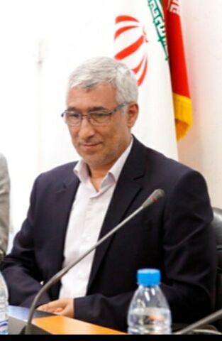 عضو شورای اسلامی شهر تویسرکان