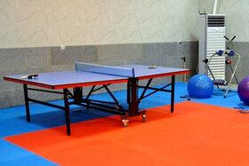 افتااح 30 خانه ورزش روستایی در قزوین