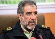 رسانه های استان همکاری بسیار خوبی با مجموعه نیروی انتظامی دارند