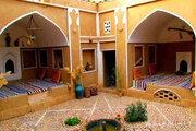 افتتاح اقامتگاه بومگردی دردر روستای قلعه نو  اراک