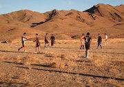 روستاهای سلطانیه از کمبود امکانات ورزشی رنج میبرد