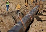 پروژههای گازرسانی به روستاهای کلات 80 درصدی رشد دارد