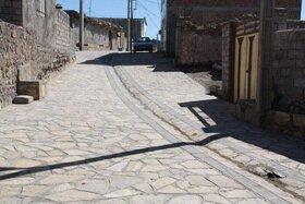 تامین اعتبار اجرای طرح هادی ۱۱ روستای سرپلذهاب